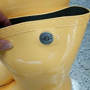 UGG Shoes - NWoB Ugg Sienna Rain Boots